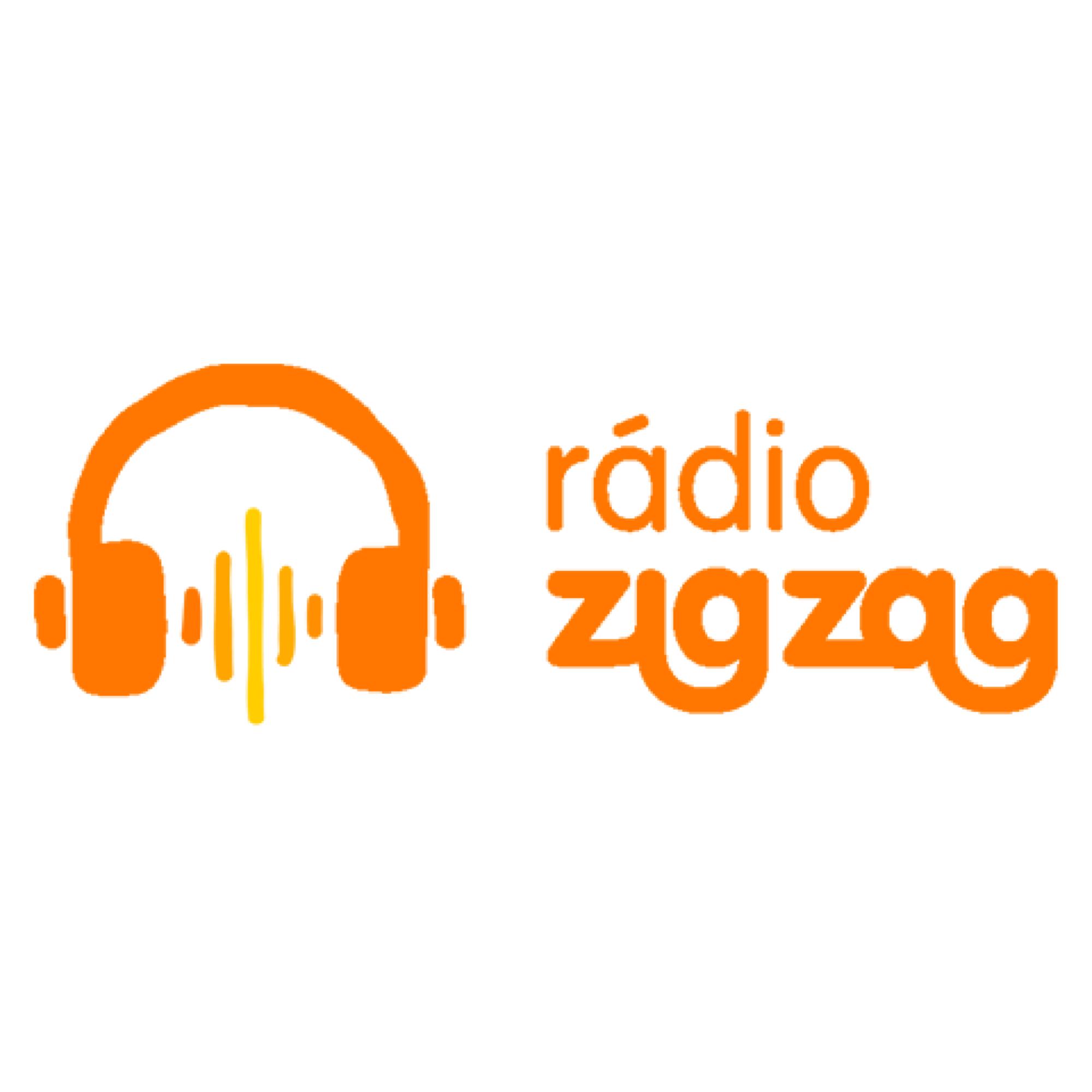 Rádio ZigZag Logo