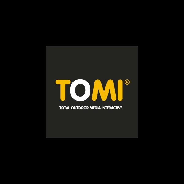 TOMI Logo